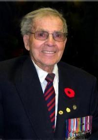 Spr George Richard Hoggins (Ret'd)