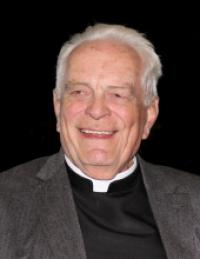 "Major, The Reverend Sidney Gordon ""Padre Sid"" Horne, CD (Ret'd)"