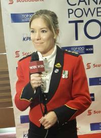Capt Véronique Jacques