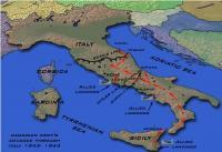 WWII Italian Campaign