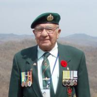"Sgt Lawrence ""Larry"" Joseph Jollineau (Ret'd)"