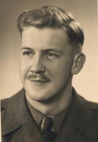 "Maj William A. ""Bill"" Jones, OMM, CD (Ret'd)"