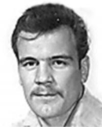 Sgt Wayne Murray Jones (Ret'd)