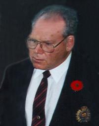 Col Gilbert Peter Joyce, CD (Ret'd)
