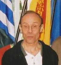 Sapper Ray Kehler (Ret'd)