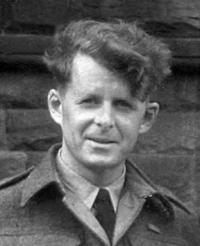 Gordon Francis Kennedy