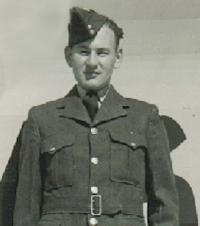 "Sgt Leopold ""Leo"" Kihn (Ret'd)"