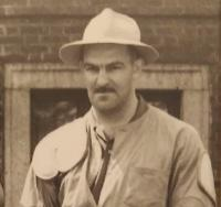 Ralph Kinghorn