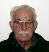 Cpl Ralph Kinghorn (Ret'd)
