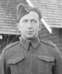 """Sgt Maxwell Alexander Francis """"Max"""" Kirkman (Ret'd)"""