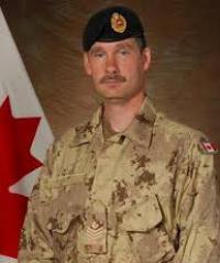 Sgt Gregory John Kruse, CD