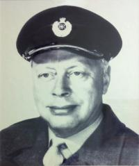 "Col Dennis Donald ""Don"" Kuchinski, CD (Ret'd)"