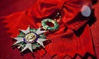 Legion of Honour // La Légion d'honneur française