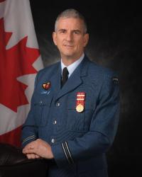 Capt J.R.J. Landry, CD