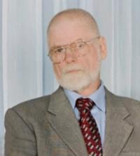 Spr Ronald James Lawrence (Ret'd)