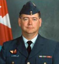 Col J.P.J. (Jacques) LeBlanc, CD