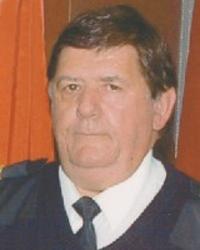 Cpl Alain Leclerc, CD (Ret'd // ret)