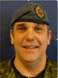 WO Craig Lynch, CD