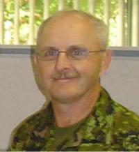 Capt Roy Lyonnais, CD