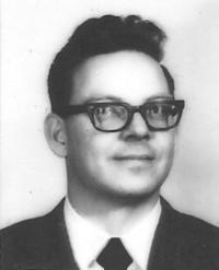 "William Raymond Alexander ""Bill"" Maitland,"