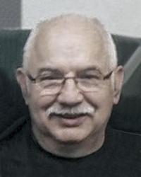 CWO John E. Mallory, CD (Ret'd)
