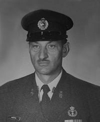 "Chief Warrant Officer Norbert ""Norm"" Martel, CD (Ret'd)"