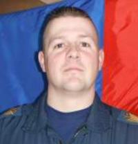 Sgt Marcel Maure, CD