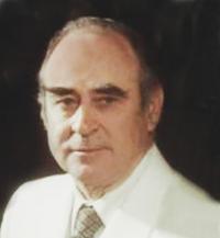 """Robert """"Bob"""" Hugh Benson McLaughlin"""