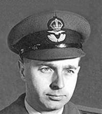 Group Captain Kenneth Alexander McLeod (Ret'd)
