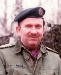 Col James D Megill (Ret'd)