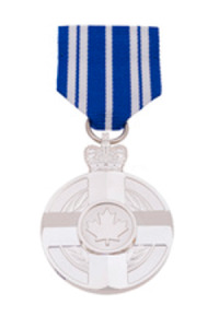 Metorious Service Medal (Civil Division)