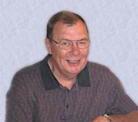 Capt Robert Heriot Nye, CD (Ret'd)
