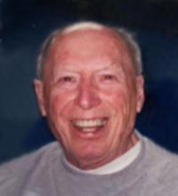 Warrant Officer Francis J. O'Leary, CD (Ret'd)
