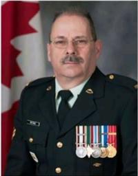 MCpl Glenn Petrie