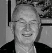 Lt Charles Ronald Pike (Ret'd)