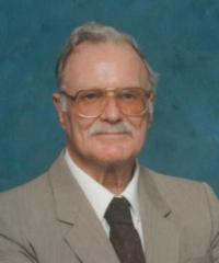 Clifford Archie Pocock