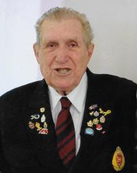 Cpl James Albert Procure (Ret'd)