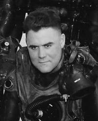 Maj Richard George Ratcliffe, CD (Ret'd)