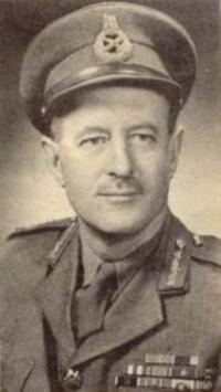 Major General Norman Elliot Rodger CBE, CD