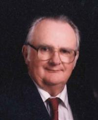 Cpl Lawrence George Ross, CD (Retd)