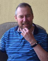 John David Rudy