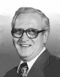 Leonard Douglas Russell