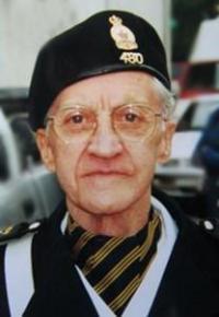 Sapper Louis  Sadowski