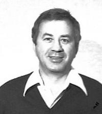 "MWO Joseph  ""Joey"" Oleg Sandulo, CD (Ret'd)"