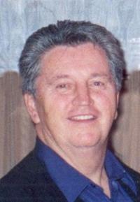 Corporal Albert Simard, CD (Ret'd)