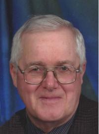 WO Robert Perkin Smith, CD(Ret'd)