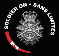 Soldier On Logo