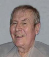 Ian Robert Spencer