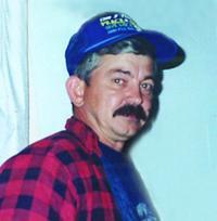 Sgt Ronald James Spooner, CD (Ret'd)