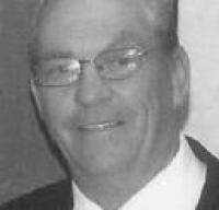 "Cpl William ""Bill"" Gary Steel, CD (Ret'd)"
